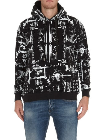 Family First Milano Ideogram Hoodie