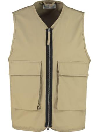 Universal Works Sleeveless Jacket