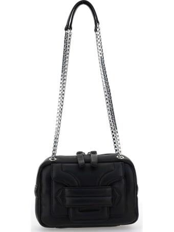 Pierre Hardy Mi Al Pad Shoulder Bag
