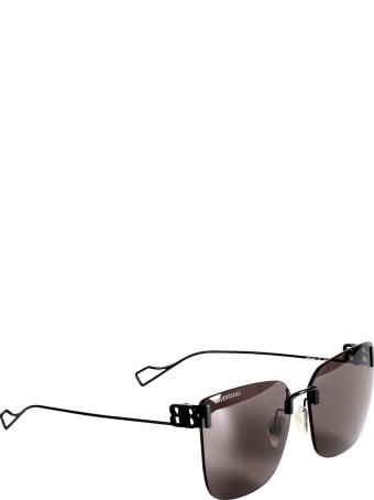 Balenciaga Black Light Glasses