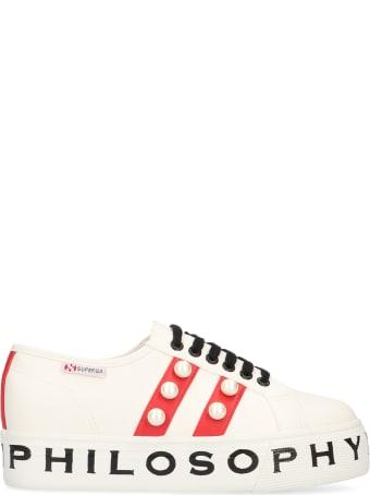 Philosophy di Lorenzo Serafini 'superga' Shoes