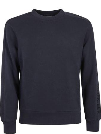 Moncler Classic Sweatshirt