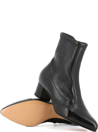 "Antonio Barbato Ankle Boot ""ab8837"""