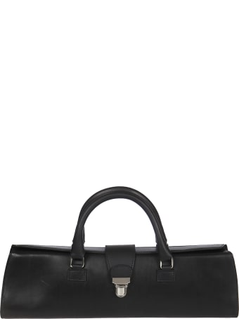 D'heygere Snap-lock Long Holdall