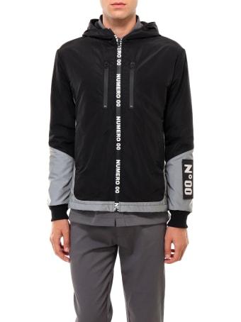 Numero 00 Reflex Jacket
