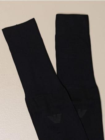 Emporio Armani Underwear Socks Socks Men Emporio Armani Underwear