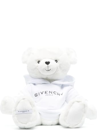 Givenchy Peluche With Embroidery