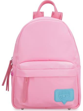 Chiara Ferragni Eyelike Small Backpack