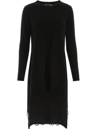 N.21 Layered Dress