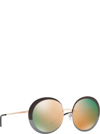 Emporio Armani Emporio Armani Ea2044 Pink Gold Sunglasses