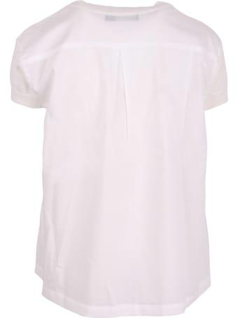 Yoshi Kondo 'soon Cool' Cotton Sweater