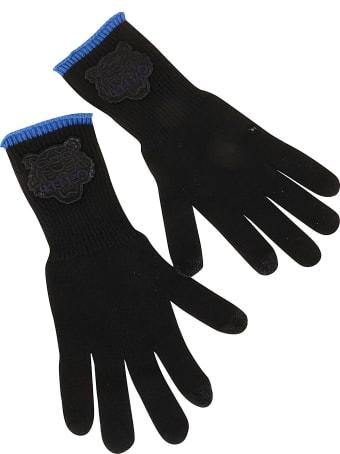 Kenzo Tiger Crest Women Gloves