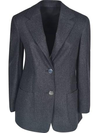 Giorgio Armani Single-breasted Blazer
