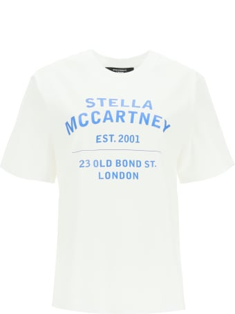 Stella McCartney 23 Old Bond Street T-shirt