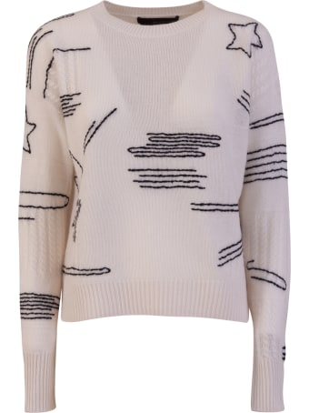 360 Sweater 360 Cashmere Starlet Sweater