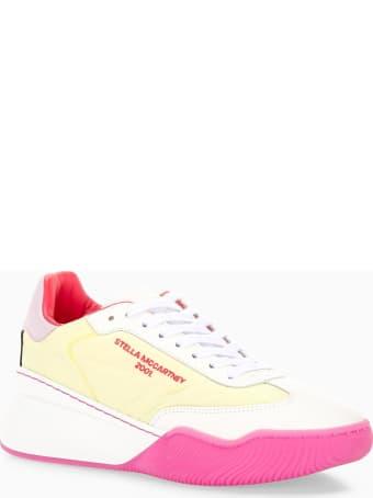 Stella McCartney Loop Lace-up Sneakers