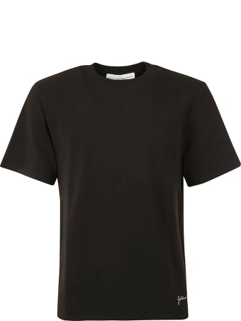 Golden Goose Logo T-shirt