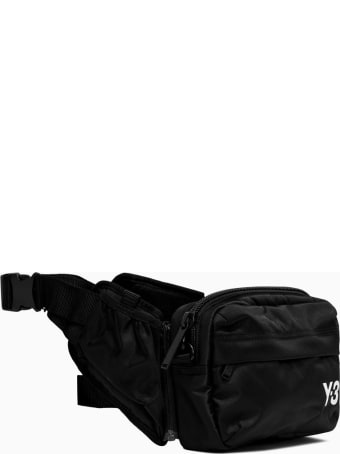 Y-3 Slyng Bag Y-3 Crossbody Bag Fq6964