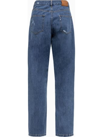 Filling Pieces Classic Jeans 6732200