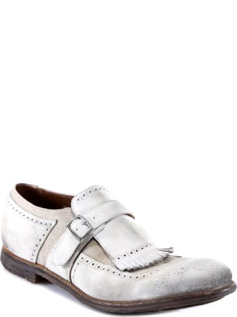 Church's Shanghai Shoe