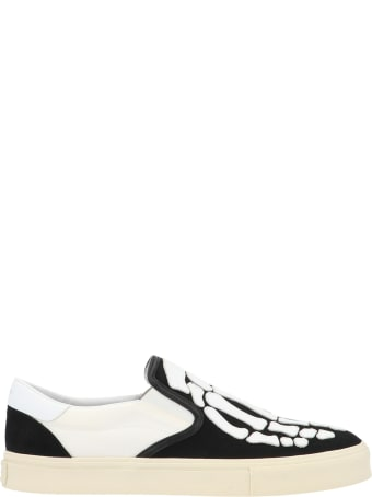 AMIRI 'skel Toe' Shoes
