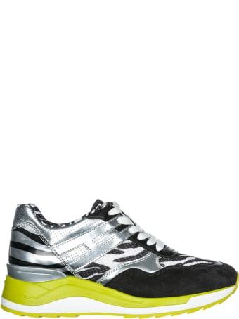 Hogan Rebel R296 Sneakers
