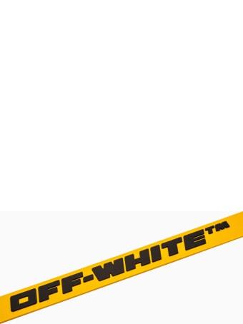 Off-White 2.0 Industrial Thin Bracelet Omoa015e20mat001
