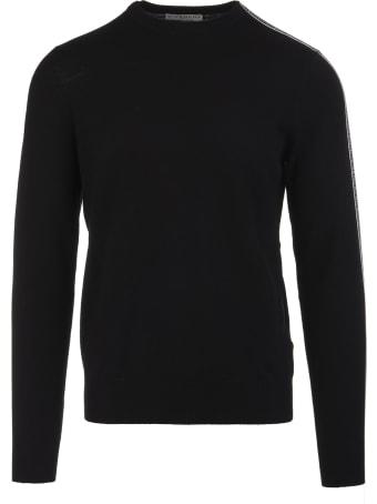 Givenchy Logo Tape Sweatshirt