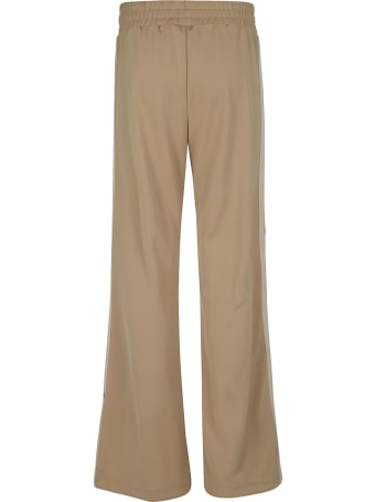 Palm Angels Track Wide Trousers