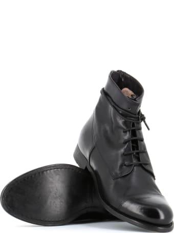 Pantanetti Pantanetti Lace-up Boot 3190d