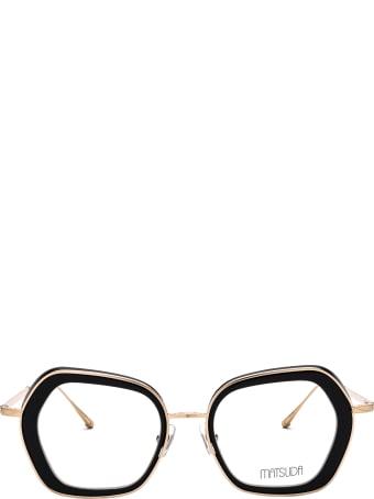 Matsuda Glasses