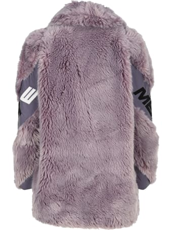MISBHV Europa Faux Fur Jacket