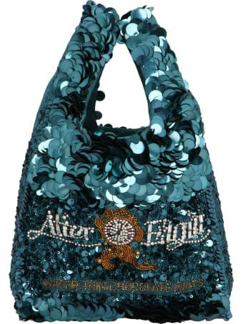 Anya Hindmarch 'after Eight®' Mini Bag