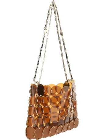 Paco Rabanne Disc Shoulder Bag