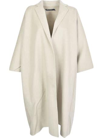 Sofie d'Hoore Reversible Oversized Coat