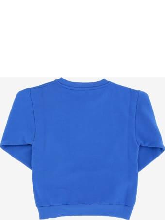 Balenciaga Logo Sweatshirt