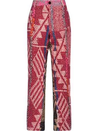 For Restless Sleepers Pants