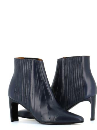 """Michel Vivien Ankle Boot """"auburn"""""""