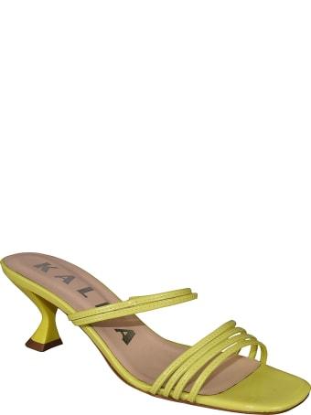Kalda Simon Mini Sandals