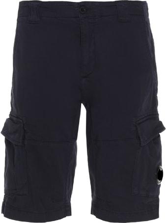 C.P. Company Pants