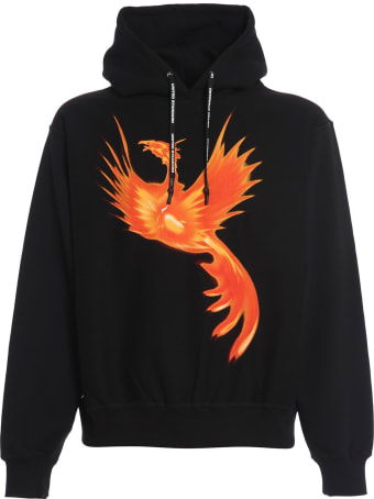 United Standard Phoenix Hoodie