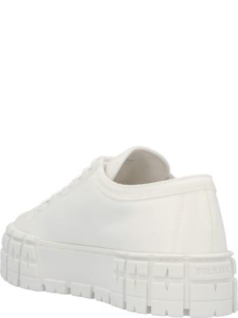 Prada 'wheel' Shoes