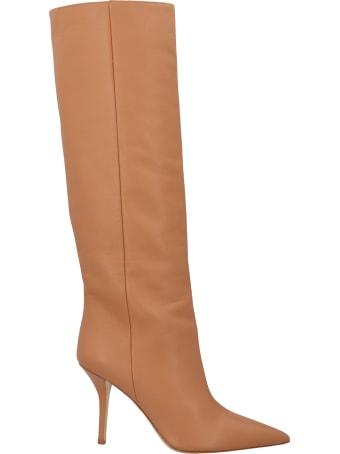 GIA COUTURE 'perni 06' Collab. Pernille Teisbaek Shoes
