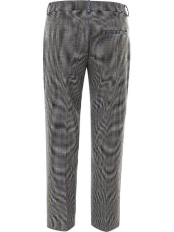 SEMICOUTURE Trouser