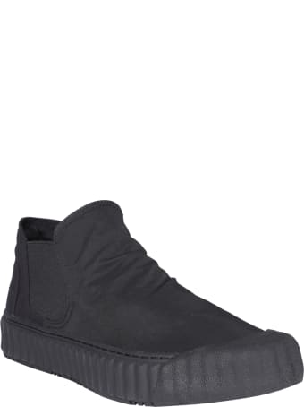 Elena Iachi Beatles Sneakers
