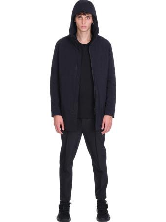 Arc'teryx Veilance Mionn Is Coat  Puffer In Black Nylon