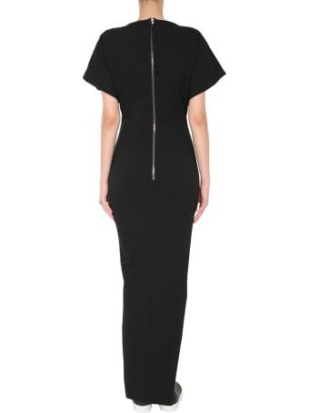 Rick Owens Naska Gown Dress