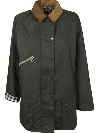 Barbour Lady Edith Jacket