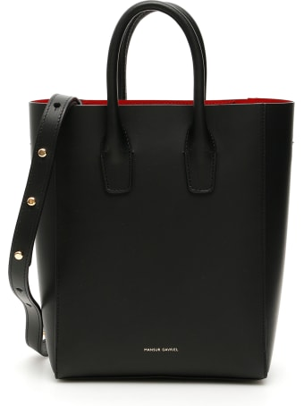 Mansur Gavriel Mini Ns Tote Bag