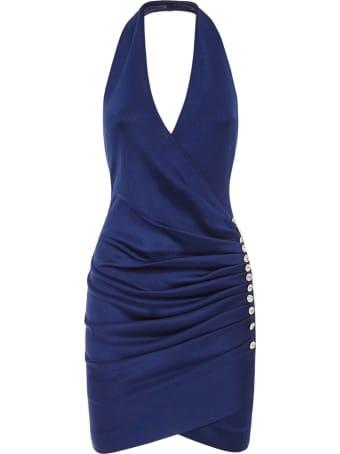 Azzaro Fidji V1 Mini Dress